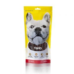 Bánh thưởng que dài YaHo 100g - Hỗ trợ tiêu ...