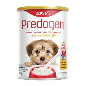 Sữa Bột Cho Chó Con Dr.Kyan Predogen 400g - Bảo Vệ Thận - Mỹ