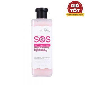 Sữa tắm enough SOS 530ml - Giảm mùi hôi - Đài loan