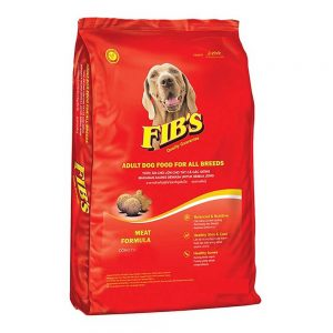Thức ăn cho chó trưởng thành Fib's 1.5kg – Tăng trưởng cân đối – Pháp