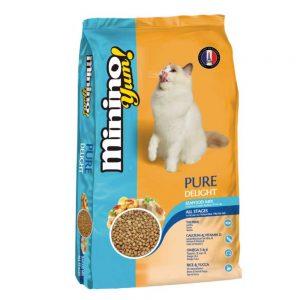 Thức ăn cho mèo Minino Yum 1.5kg – Phát ...