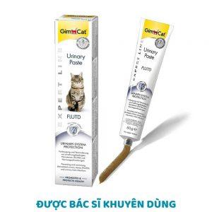 Gel dinh dưỡng Gimcat Urinary FLUTD 50g - ...