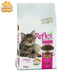Thức ăn cho mèo trưởng thành Reflex 1.5kg - ...