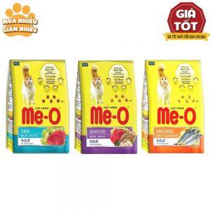 Thức ăn cho mèo trưởng thành Me-o Adult 1.2kg - Thái
