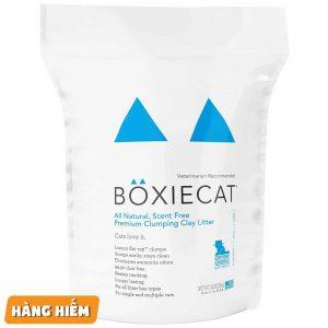 Cát vệ sinh cao cấp Boxiecat 7.26kg - Siêu khử mùi hôi - USA