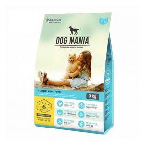 Thức ăn cho chó trưởng thành Dog Mania 1.5kg ...